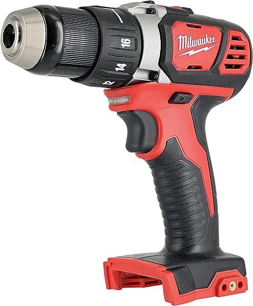 Milwaukee 2606 20 M18 1 2 Drill Driver