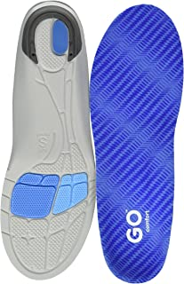 GO Comfort Athletic Insole