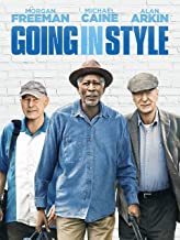Best new movie out with morgan freeman Reviews