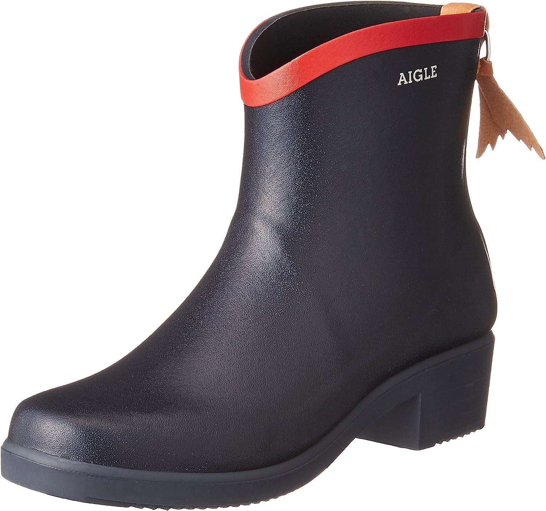Aigle Cheap mail order specialty store Girl's Miss Award-winning store Juliette Bottillon Wellington Boots