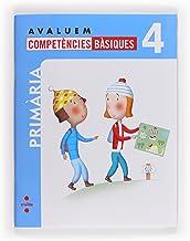 Avaluem competències bàsiques. 4 Primària - 9788466132343