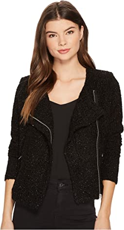 BB Dakota - Bittman Metallic Knit Jacket