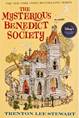 The Mysterious Benedict Society: 1 Paperback