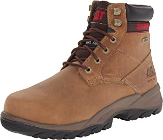 Women's Dryverse 6 Inch Waterproof Steel Toe Work Boot