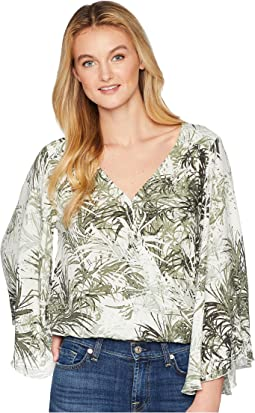 Gilligan Wrap Top