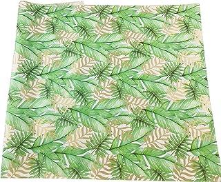 35 cm Valentinstag Seidenpapier Bulk 3 Designs Kunstdruckpapier zum Valentinstag MIAHART 60 Blatt Einwickeln von Seidenpapier Sortiert 50