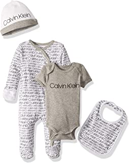 Baby Girls' Infant Multipiece Gift Set