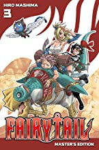 FAIRY TAIL Master's Edition Vol. 3 (Fary Tail Master's Edition)