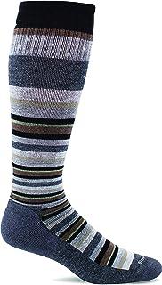 Sockwell Men's Up Lift Firm Graduated Compression Sock