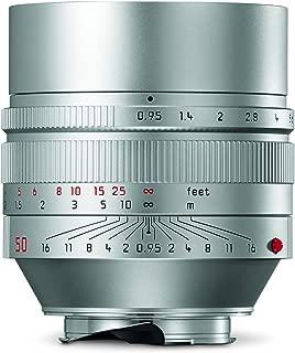noctilux 50mm 0.95