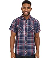 Mountain Khakis - Rodeo Short Sleeve Shirt