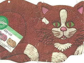 Best wilton cat cake pan Reviews