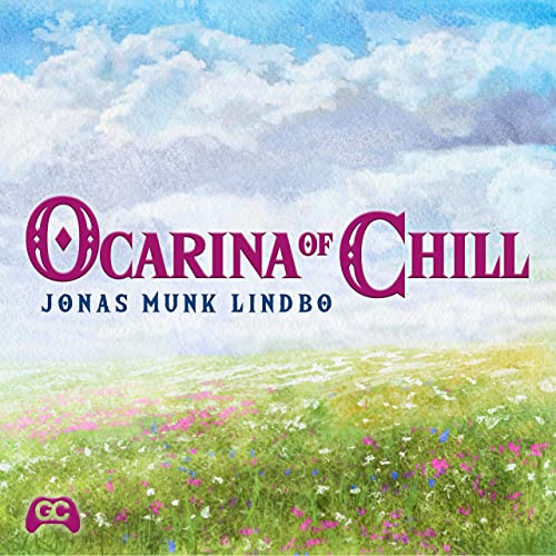 Ocarina of Chill