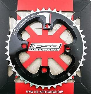 FSA 42T Super ATB Chainring Chain Ring S9 Speed 94 BCD 4 Bolt Alloy MTB Bike NIB
