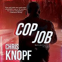 Cop Job (Sam Acquillo Hamptons Mysteries, Book 6)