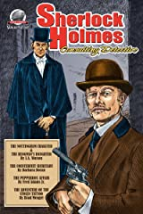 Sherlock Holmes: Consulting Detective Volume 12 Kindle Edition