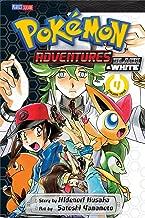 Pokémon Adventures: Black and White, Vol. 4 (4) (Pokemon)