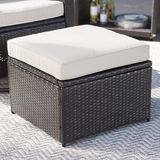 B01DNG3DPQ✅Coral Coast Berea Outdoor Wicker Storage Ottoman