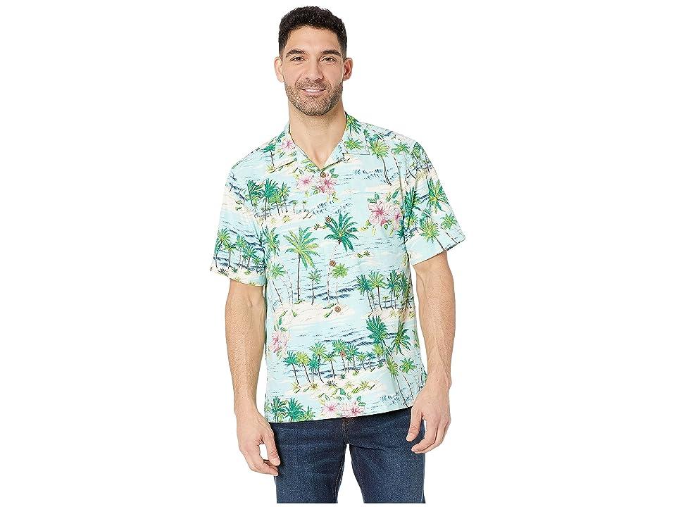 Tommy Bahama - Tommy Bahama Aloha Surf Hawaiian Shirt