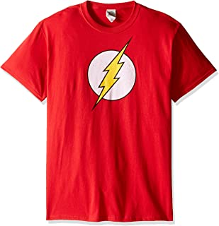 flash shirt sheldon