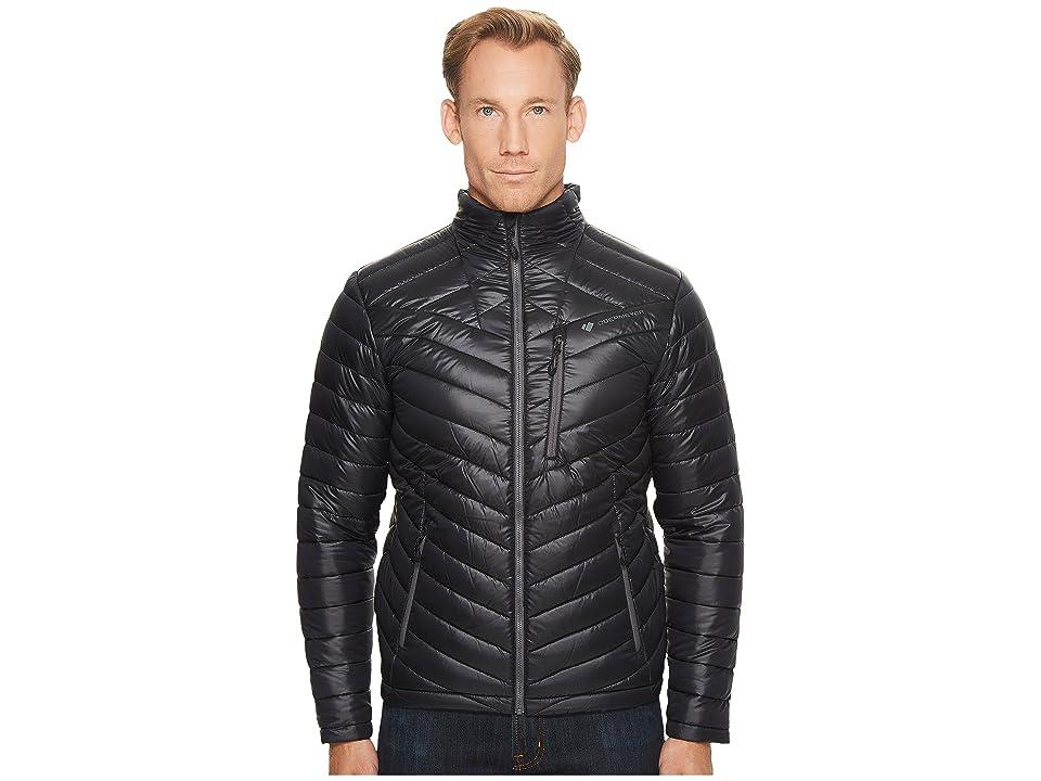 Obermeyer Hyper Insulator Jacket (Black) Men