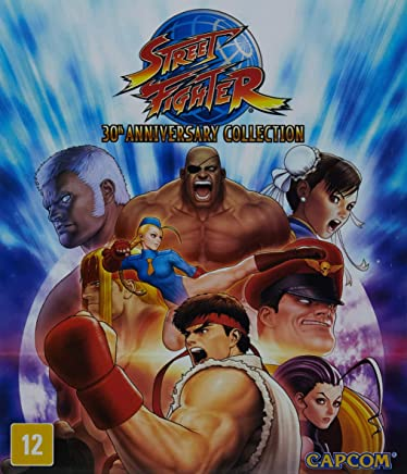 Street Fighter 30th Collection - Xbox One
