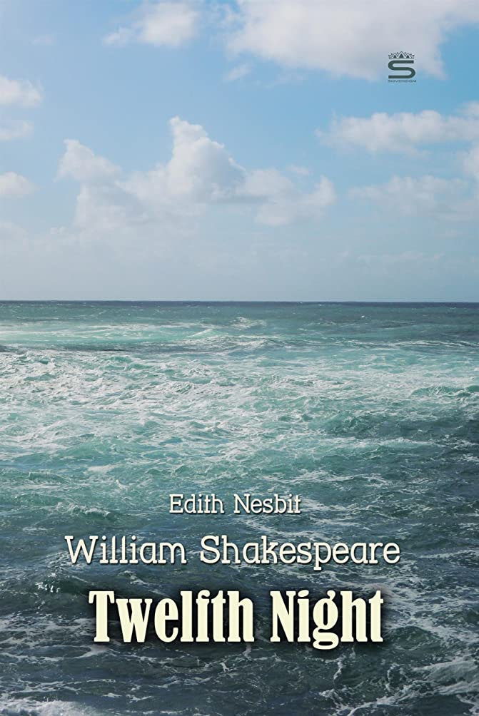 洞察力のある乞食ストロークTwelfth Night (Shakespeare Stories) (English Edition)