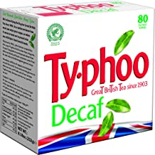 typhoo tea usa