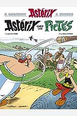 Asterix chez les Pictes Hardcover