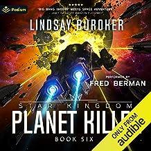 Planet Killer: Star Kingdom, Book 6