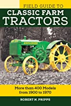 antique tractor magazine
