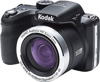Kodak Astro Zoom AZ422 Cámara digital 20MP 1/2.3 CCD 5152 x 3864 Pixeles Negro