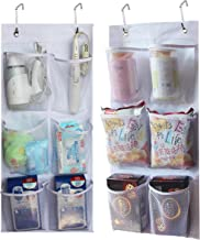 Best hanging pouch organizer Reviews