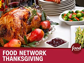 Food Network Thanksgiving Season 1