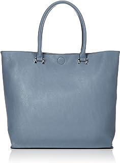 [オティアス] トートバッグ 大容量 バッグインバッグ付き A4収納 ビジネス対応 メンズ グレー