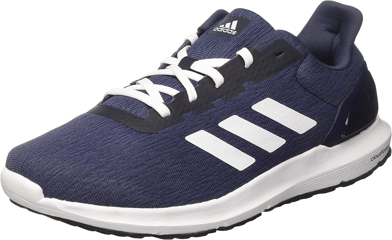 Adidas Herren Cosmic 2 Fitnessschuhe, Grau, EU