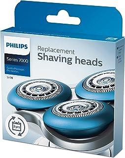 Philips SH70/60 GentlePrecision Pro scheerkoppen voor Shaver Series 7000
