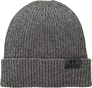 Under Armour Mens Under armour Men's Wool Beanie 1300083