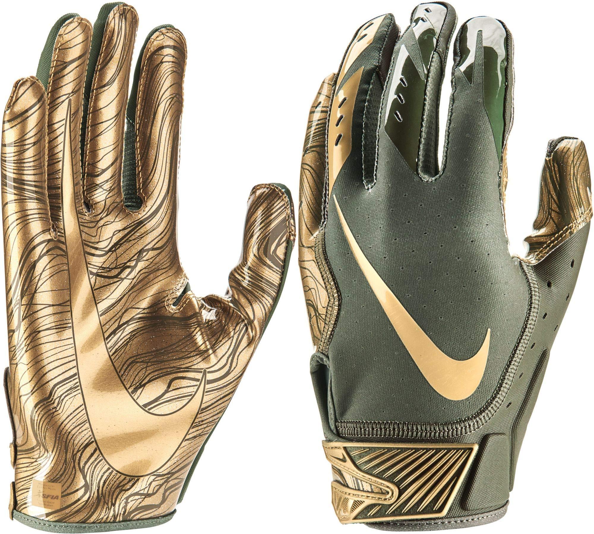 Nike Adult Vapor Receiver Gloves