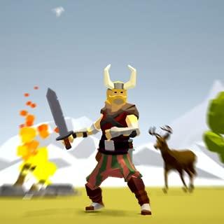 viking village game