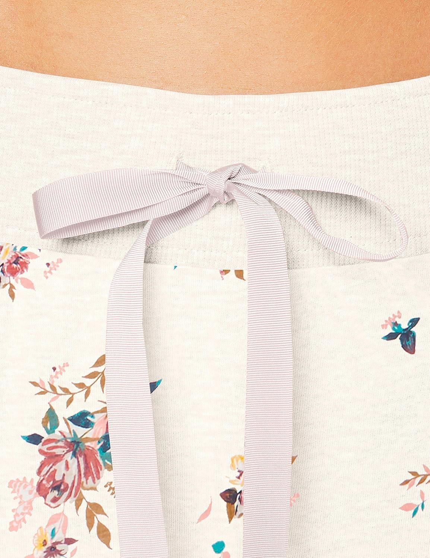 Triumph Mix /& Match Trousers Jersey Bas de Pyjama Femme