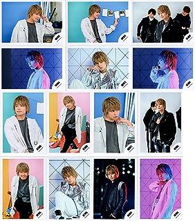NEWS LIVE TOUR 2019 WORLDISTA グッズオフショット 公式写真 個人 14枚セット 【手越祐也】