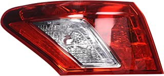 TYC 11-6390-01-1 Lexus ES 350 Tail Lamp