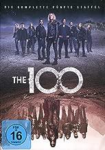 The 100: Staffel 05