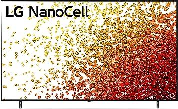 LG 86NANO90UPA Alexa Built-In NanoCell 90 Series 86″ 4K Smart UHD NanoCell TV (2021)