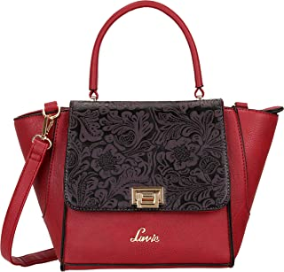 Lavie Cielo Women's Handbag (Plum)