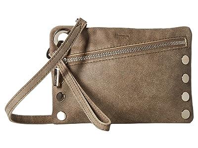 Hammitt Nash Small (Grey) Handbags