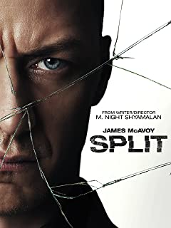 Best watch movie split for free Reviews