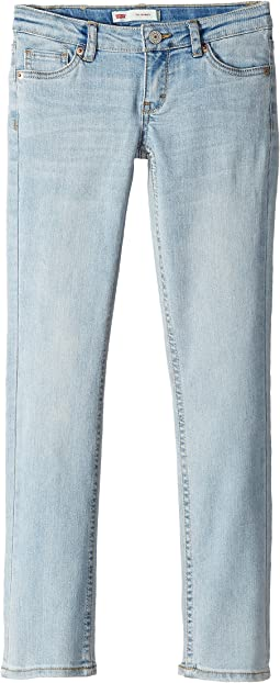 Levi's® Kids The Skinny Jean (Big Kids)