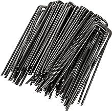 GardenMate 100 Erdanker aus Stahldraht 150mm lang, 25mm breit, Ø 2,9mm